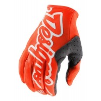 Troy Lee Design TLD SE Motocross Gloves Orange