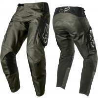 2020 Fox Legion LT Enduro Offroad Pants Olive 32 ONLY