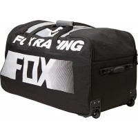 Fox MX Shuttle 180 Motocross Roller Gearbag OKTIV BLACK WHITE