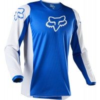 2020 Fox 180 Motocross Jersey PRIX BLUE