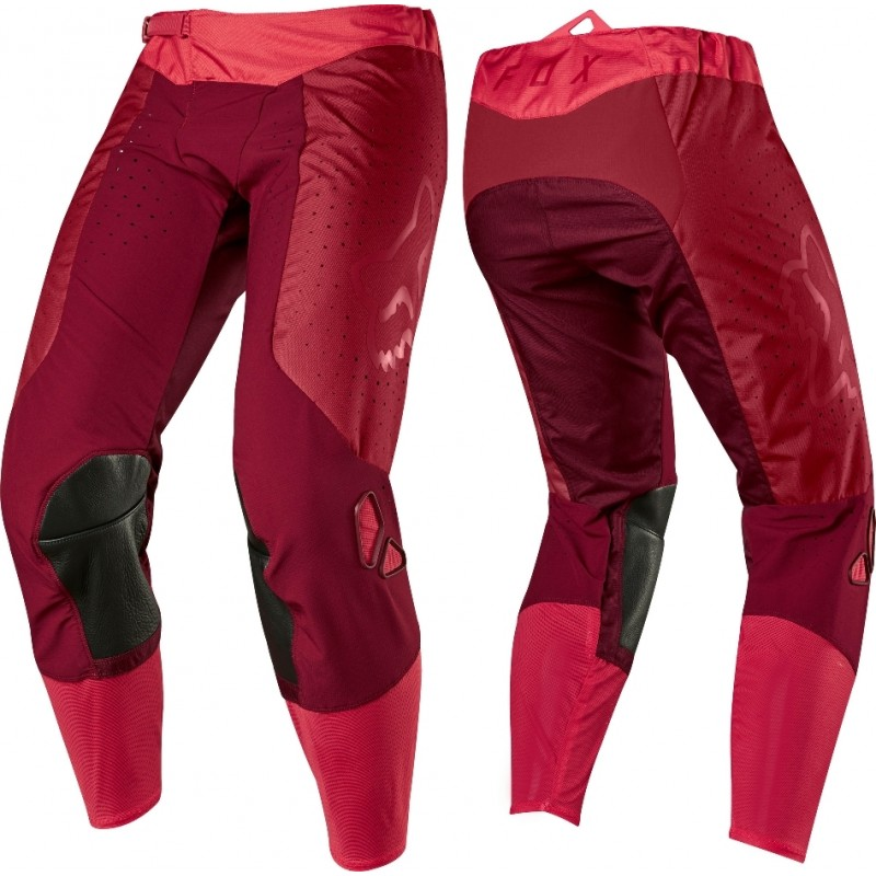 2020 Fox AIRLINE Motocross Pants RED