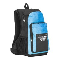 Fly MX Jump Backpack Fly Wing Blue