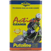 Air Filter Cleaner for Motocross Bikes Putoline or Silkolene