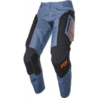 2021 Fox Legion LT Enduro Offroad Pants Blue Steel