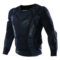 Troy Lee Designs Shock Doctor BPS7855 Hot Weather Long Sleeved Shirt Armour