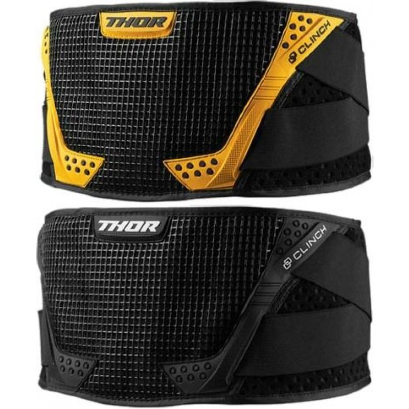 Thor Clinch Motocross Body Belt Kids Youth