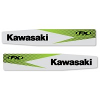 Swing Arm Sticker for Kawasaki Motocross Bikes