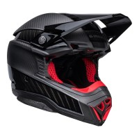 Bell Moto10 Moto 10 Spherical LIMITED EDITION Motocross Rhythm Carbon Black LARGE ONLY