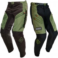 Fasthouse Grindhouse Offroad Enduro Pants OLIVE 28 ONLY
