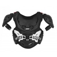 Leatt 5.5 PRO HD Junior Kids Youth Body Armour ACU Approved EN1621