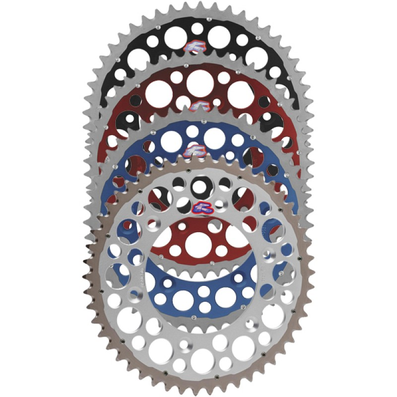 Renthal Twin Ring Twinring Rear Motocross Bike Sprockets