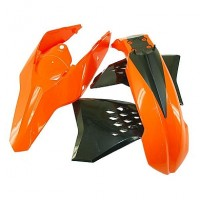 Plastic Kits for KTM Motocross Bikes