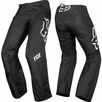 2020 Fox Legion LT EX Enduro Offroad Over the Boot Pants Black 28 ONLY