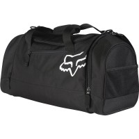 Fox MX Duffle 180 GB GYM SIZE Motocross Gearbag Black