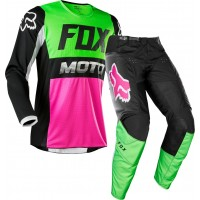 2020 Fox 180 Motocross Gear FYCE MULTI